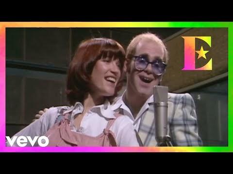 Elton John with Kiki Dee - Don't Go Breaking My Heart