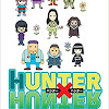Hunter X Hunter Volume 36