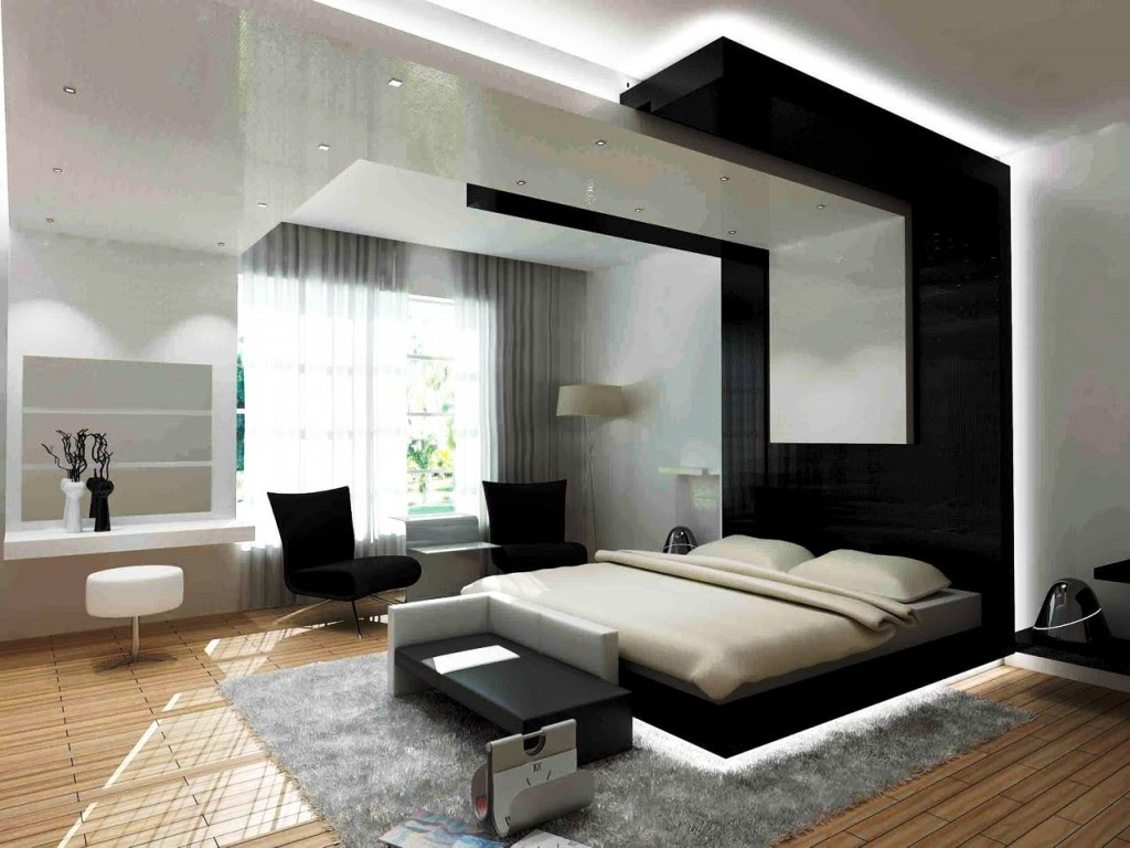 Out of the Box Modern Bedroom Interior Design - Home ...