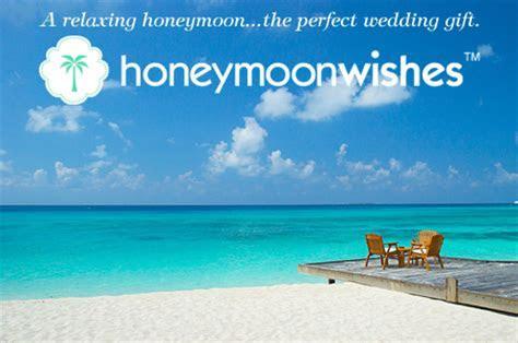 Honeymoon Wishes   Honeymoon Registry