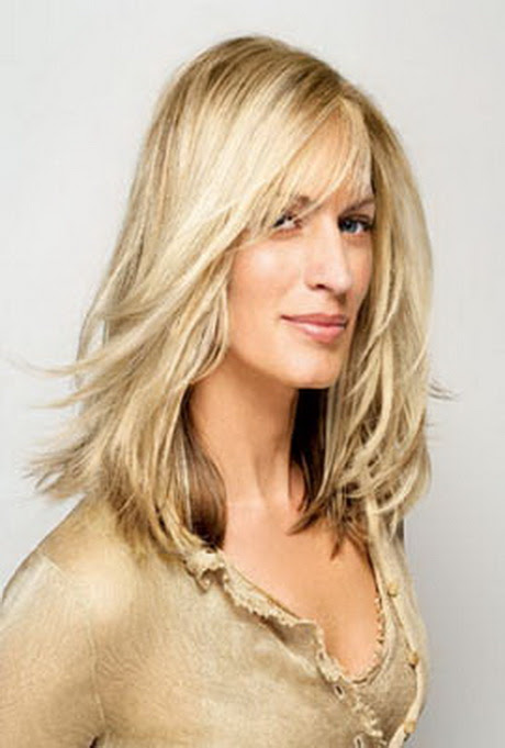 2015 2016 Hairstyles for Women Over 40 Hairstyles amp; Haircuts 2014 ...