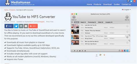 youtube  mp converter  mac   mac