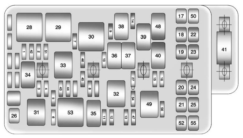 Picture Of2012 Fuse Box Chevy Equinox Wiring Diagram Extend B Extend B Reteimpresesabina It