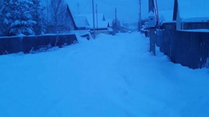 В Советском устраняют аварию, которая оставила без энергоснабжения 50 домов