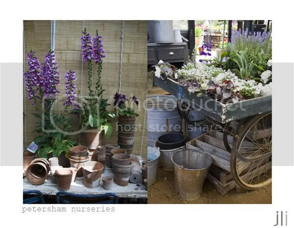 petersham nurseries, richmond