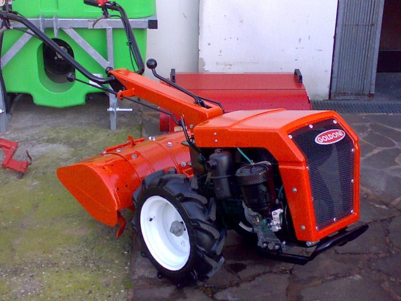Trattori agricoli usati macchine motozappe goldoni usate for Motocoltivatore usato lazio