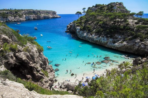 What You Need to Know About Travelling to Majorca