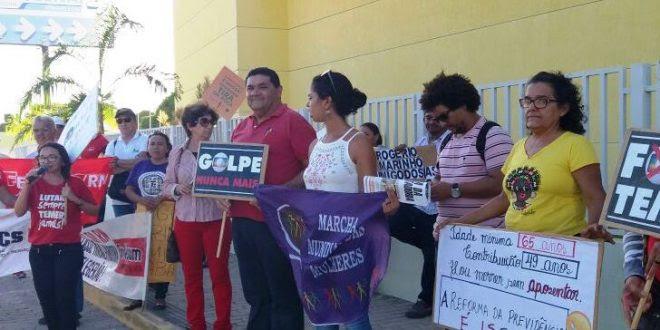 Trabalhadores e entidades reagem aos principais pontos que devem ser modificados nos direitos trabalhistas
