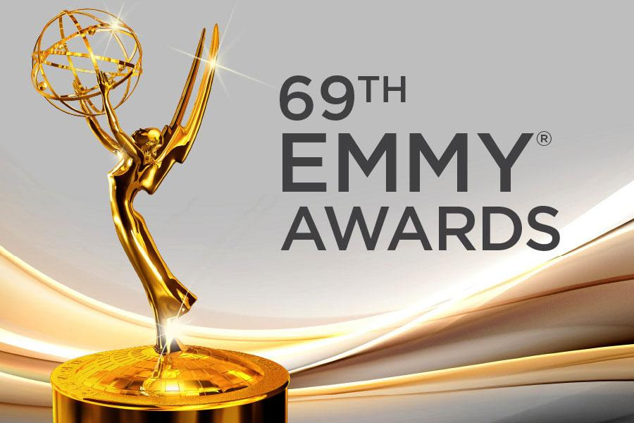 Image result for 69th emmy awards