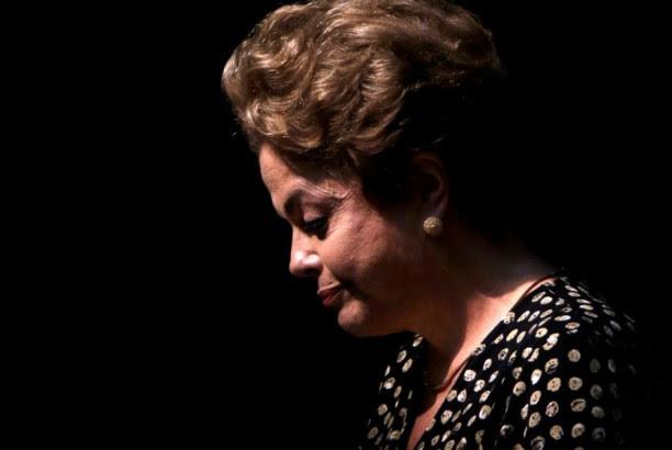 Resultado afasta Dilma Rousseff de seu cargo / Ueslei Marcelino/Reuters