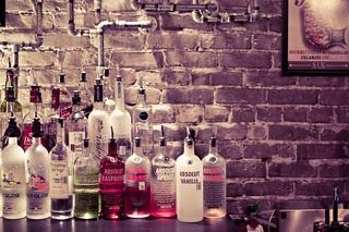 Vodka Collection