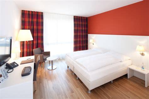 doppelzimmer mit  einzelbetten  hotel arcade