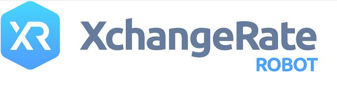 XchangeRate Robot ICO INFORMATION