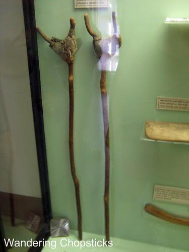 13 Chapin Mesa Archeological Museum - Mesa Verde National Park - Colorado 11