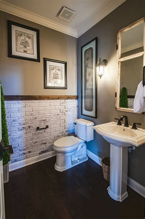 small bathroom designs youll fall  love