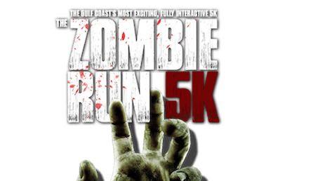 Register Online - 2014 Zombie Run 5k