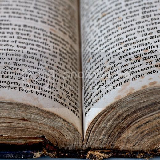 Det Nye Testamentet?