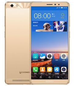 gionee m7 images