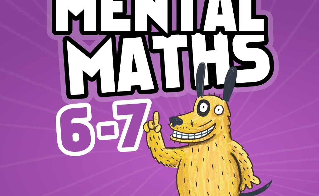 Let's do Mental Maths - YES PLEASE!!!!