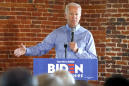Top Biden backer warns he's at risk of losing New Hampshire