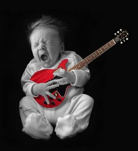 Hitting the High Note in RED