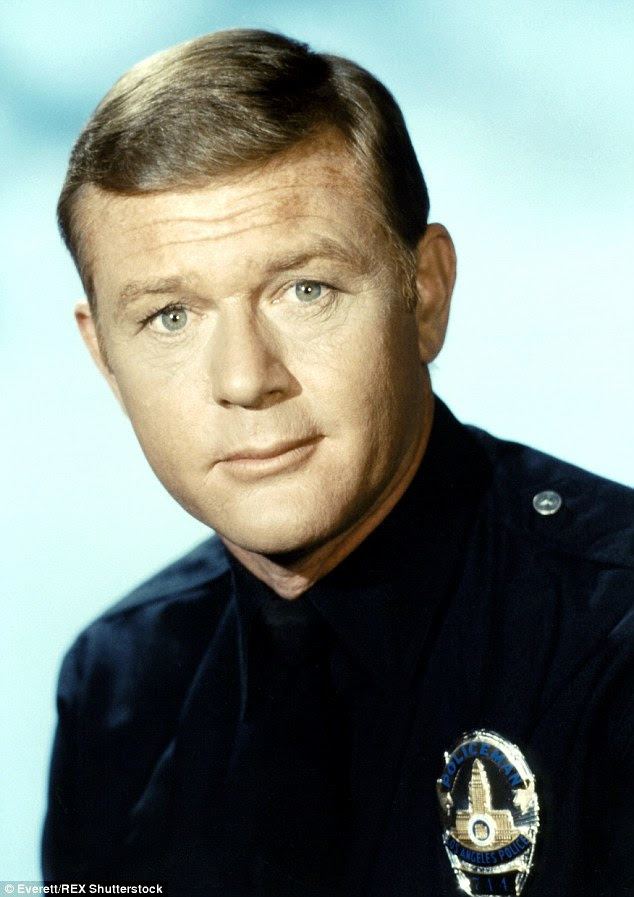 IMG MARTIN MILNER, Actor