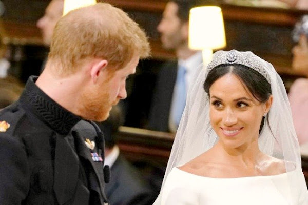 7d4ba0fb0 A collection of the strict and strange rules Meghan Markle must now follow  as Princess.