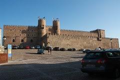 Sigüenza: castell