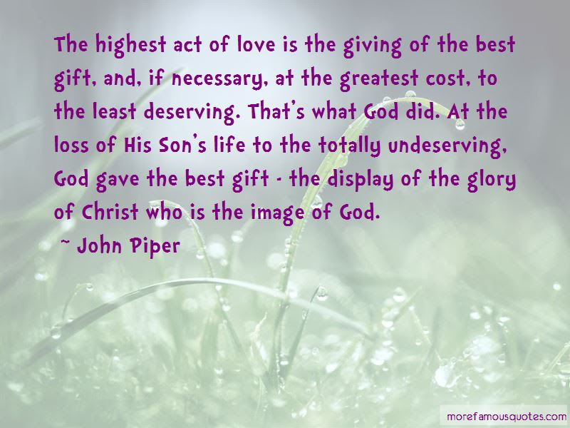 Quotes About Giving The Gift Of Life Top 41 Giving The Gift Of Life