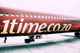 1Time airline