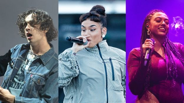 The 1975's Ballad For Your Buds, A Twinkling Monitor By Kehlani, And Extra Songs We Like