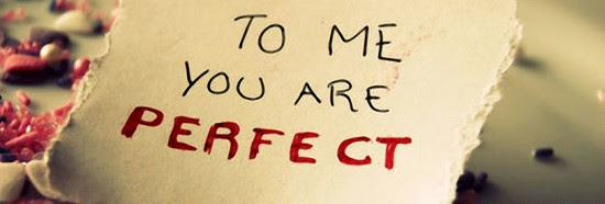 You Are Perfect Love Quote Picture