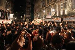 Allaahummal'an Qatalatal Ameeril Momeneen 21 Ramzan Martyrdom of Imam Ali 2012 by firoze shakir photographerno1