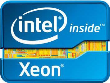Processadores Intel Xeon E5-2400