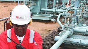 Addax-PENGASSAN strike: NUPENG distances self