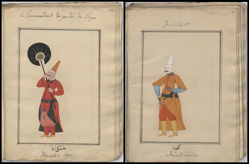 Turkish Costumes j
