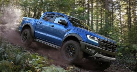 ford ranger raptor  specs design price
