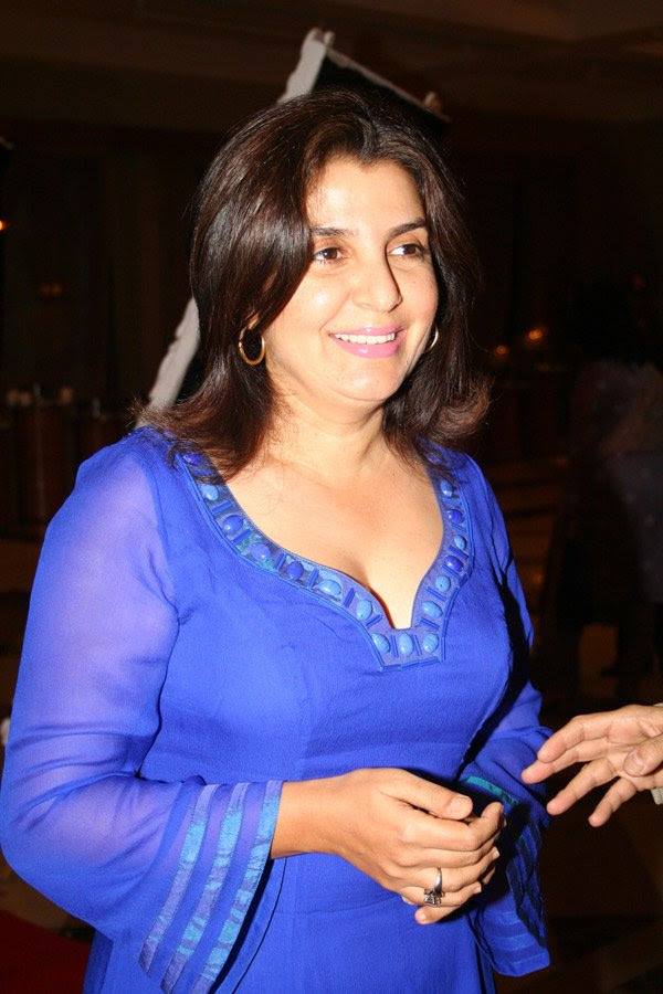 Lux Inspiring Beauty by Omar Qureshi and Times Of India, Farah Khan