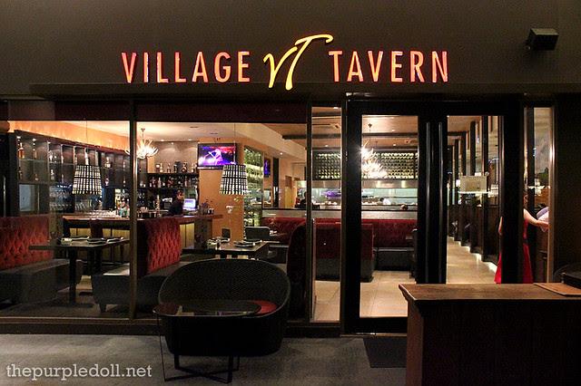 Village Tavern Bonifacio High Street Central