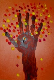 Kid Activities | Autumn Arts and Craft Ideas