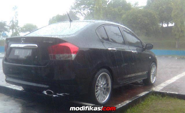 6000 Modifikasi Mobil Honda New City Gratis Terbaik