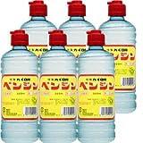 オクダ化学工業 カイロ用ベンジン 500mlx6個 (4971159011567)