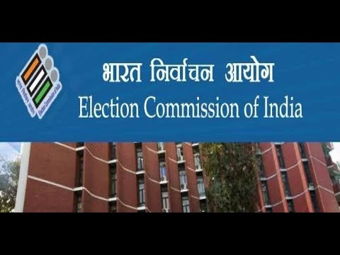Election Commission of India - Free and Fair Election in India