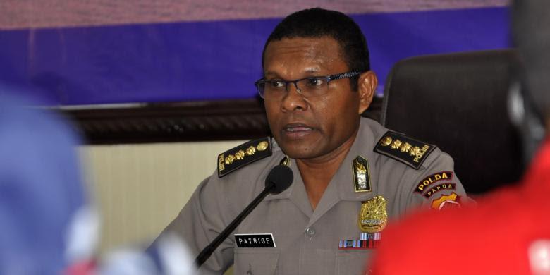 Polda Papua Tetapkan Silas Kogoya sebagai Buronan