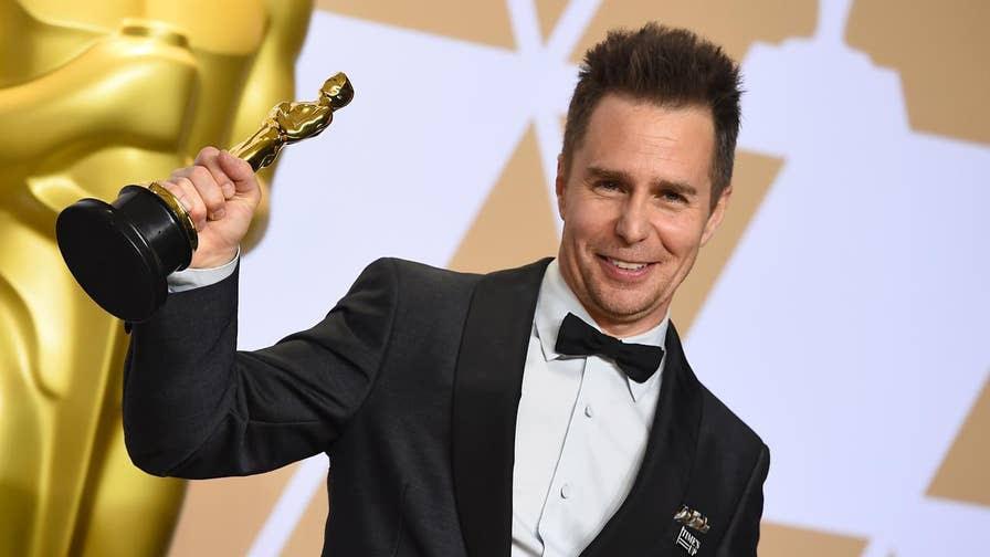 Oscars 2018: List of winners | Fox News