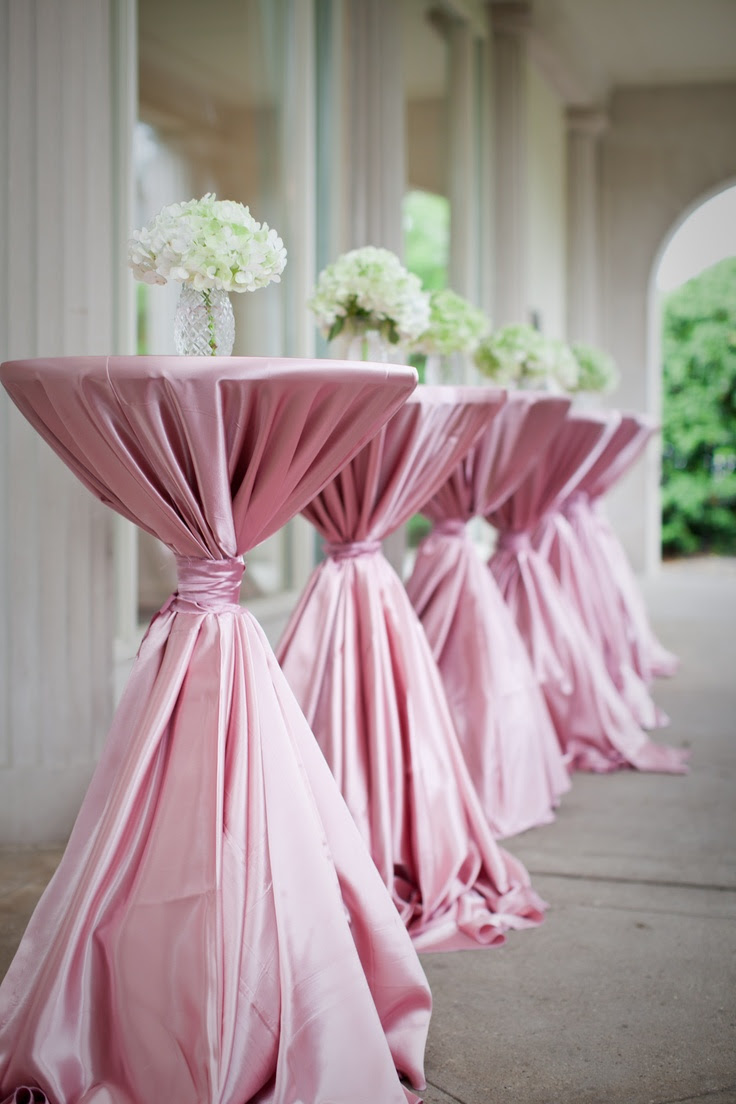 Linens - Baltimore's Best Events