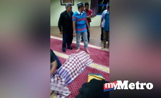 Kakitangan NSTP Meninggal Dunia ketika Baca Al-Quran