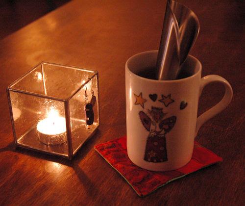 tea {24} tekopp