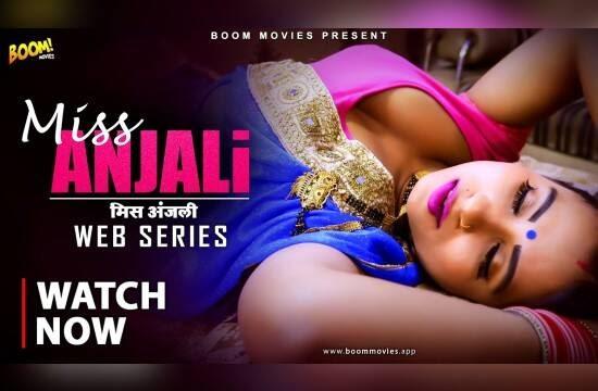 Miss Anjali (2021) - BoomMovies Short Film