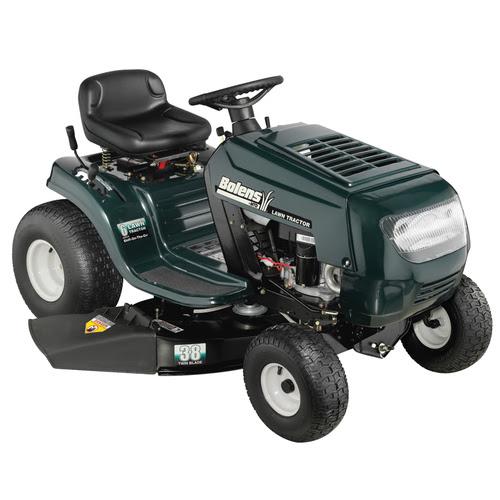 Category: Home & Garden > Outdoor & Garden > Mowers & Tractors